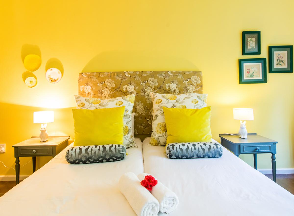 Skyview Manor   Yellowwood Room